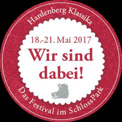 Hardenberg Logo
