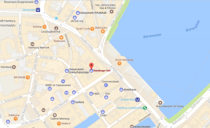 Hamburger Hof Map