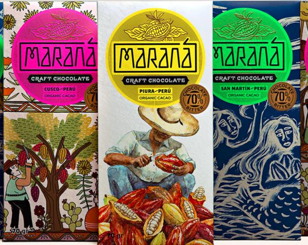 Marana 1