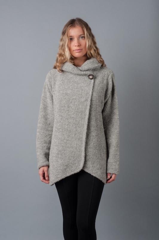 Yuko Coat